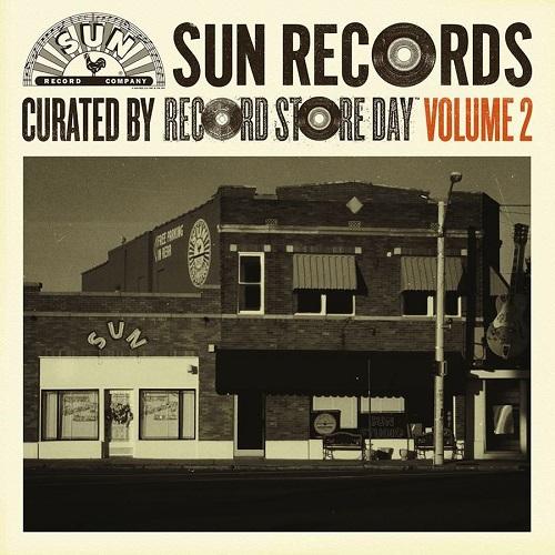 V.A. (SUN RECORDS)商品一覧 SOUL / BLUES ディスクユニオン・オンラインショップ diskunion.net