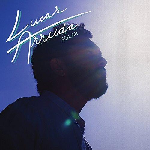 LUCAS ARRUDA / ルーカス・アルーダ / SOLAR
