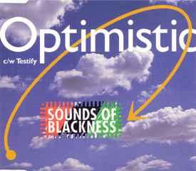 SOUNDS OF BLACKNESS | diskunio...