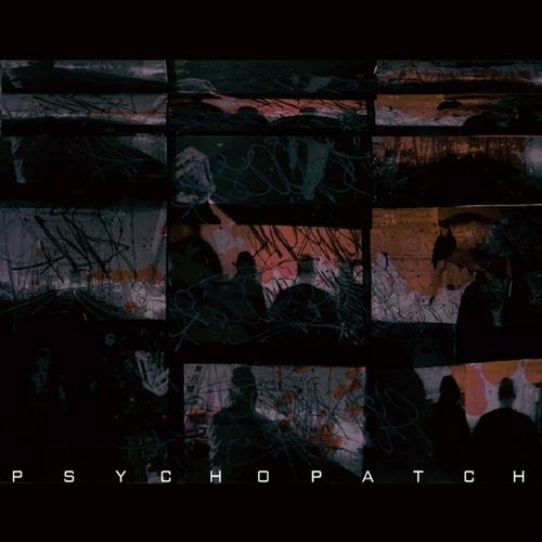 PSYCHO PATCH / PSYCHO PATCH