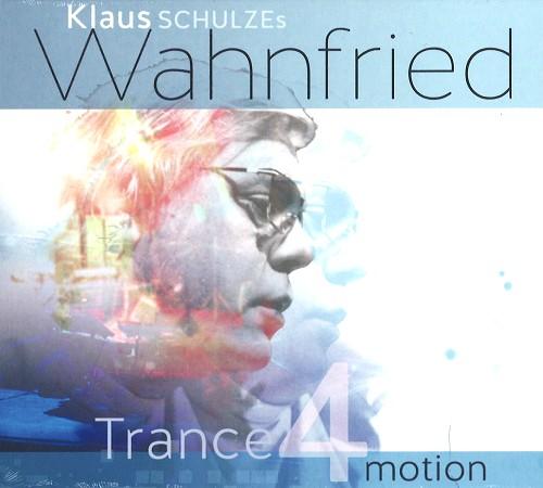 KLAUS SCHULZE / TRANCE 4 MOTION