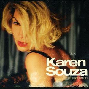 KAREN SOUZA / カレン・ソウサ / Essentials(LP)