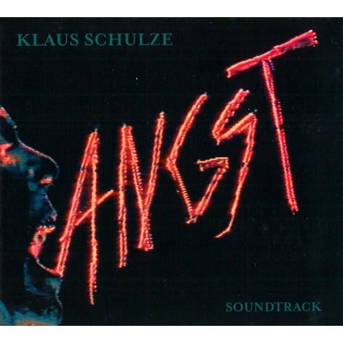 KLAUS SCHULZE / ANGST