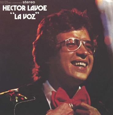 HECTOR LAVOE / エクトル・ラボー / LA VOZ