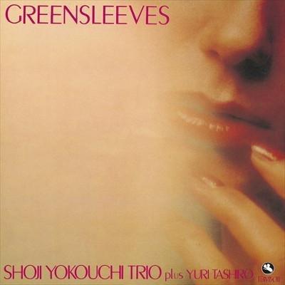 SHOJI YOKOUCHI / 横内章次 / GREENSLEEVES / グリーンスリーヴス