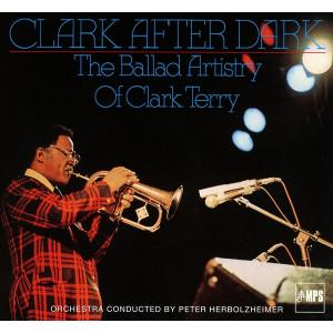 CLARK TERRY / クラーク・テリー / Clark After Dark