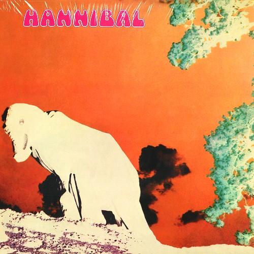 HANNIBAL / ハンニバル / HANNIBAL - 180g LIMITED VINYL