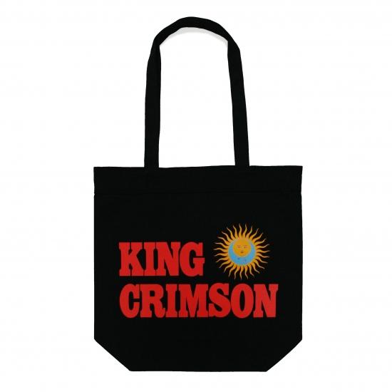 キング・クリムゾン / トートバッグ 太陽と戦慄 Ver.2