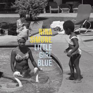 NINA SIMONE / ニーナ・シモン / Little Blue Girl(LP)