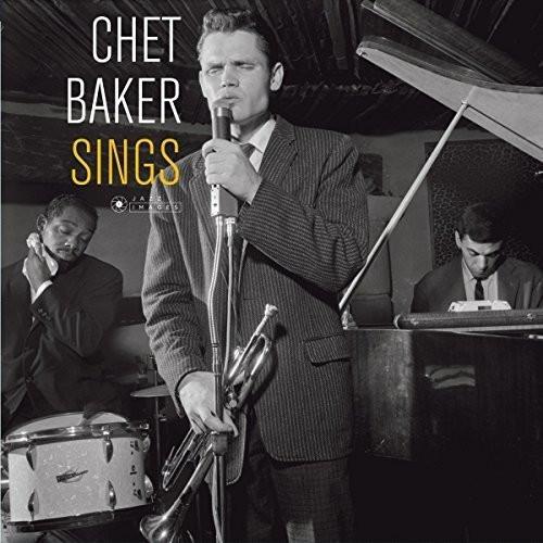 CHET BAKER / チェット・ベイカー / Sings(LP/180g)