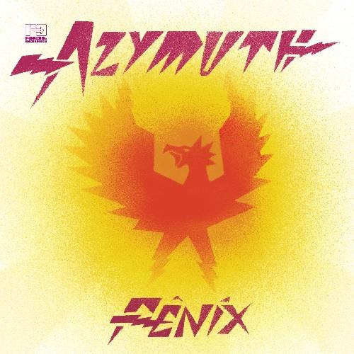 AZYMUTH / アジムス / FENIX
