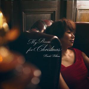 HIROKO WILLIAMS / ウィリアムス浩子 / MY ROOM for Christmas(CD) / マイ・ルーム・フォー・クリスマス(CD)