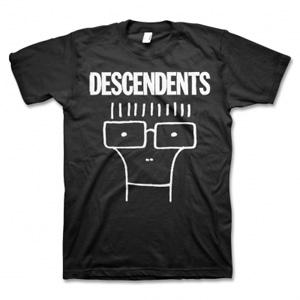 DESCENDENTS / CLASSIC MILO TEE (BLACK) Mサイズ