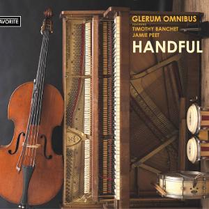 GLERUM OMNIBUS / グレールム・オムニバス / Handful