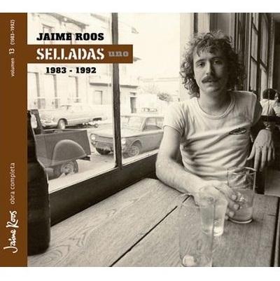 JAIME ROOS / ハイメ・ロス / SELLADAS UNO (1983-1992)