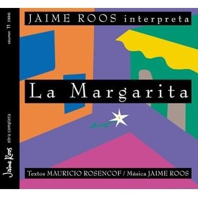 JAIME ROOS / ハイメ・ロス / LA MARGARITA