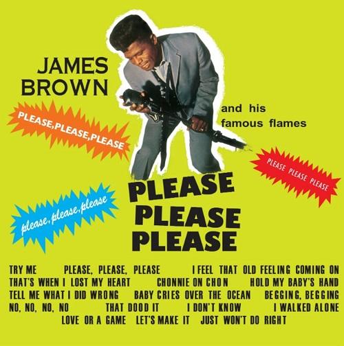 PLEASE PLEASE PLEASE (LP)/JAMES BROWN/ジェームス・ブラウン  SOUL/BLUES/GOSPEL ディスクユニオン・オンラインショップ diskunion.net