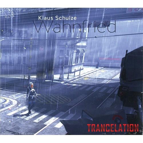 WAHNFRIED / ヴァーンフリード / TRANCELATION