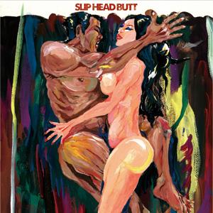 SLIP HEAD BUTT / インサート