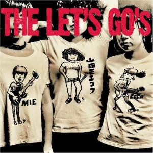 THE LET'S GO'S / ザ・レッツゴーズ / calendar girl / カレンダーガール