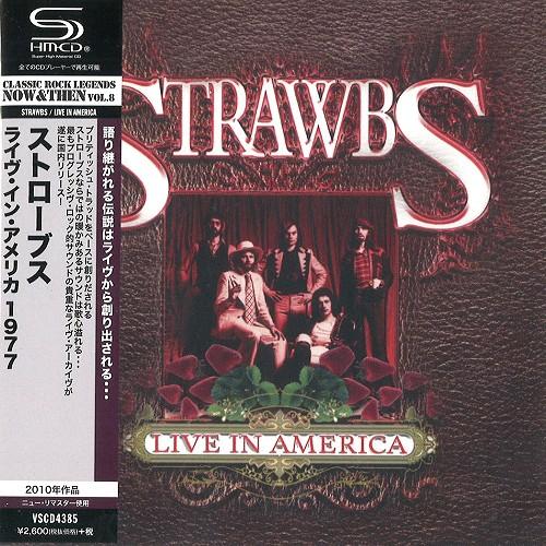 STRAWBS / ストローブス商品一覧...