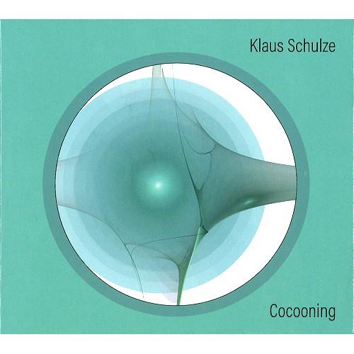 KLAUS SCHULZE / クラウス・シュルツェ / COCOONING