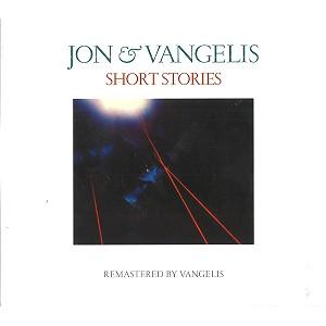 JON ANDERSON/VANGELIS / ジョン...