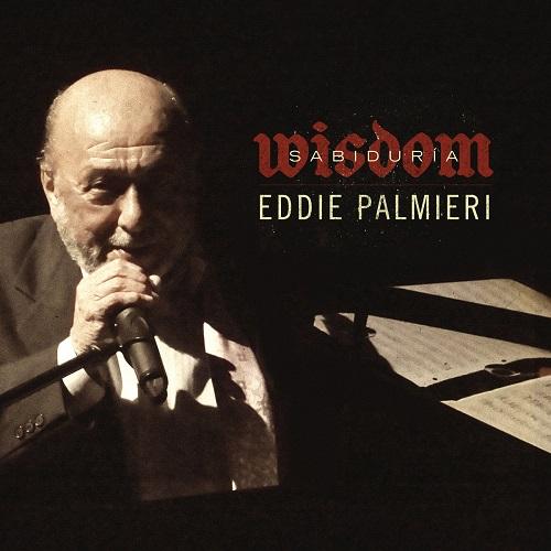 EDDIE PALMIERI / エディ・パルミエリ / SABIDURIA