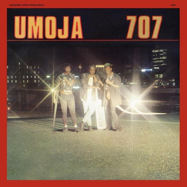 UMOJA / ウモジャ / 707