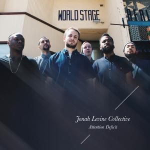 Jonah Levine Collective / ジョナ・レヴィーン・コレクティヴ / Attention Deficit / アテンション・デフィシット