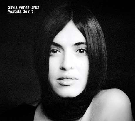 SILVIA PEREZ CRUZ / シルビア・ペレス・クルース / VESTIDA DE NIT