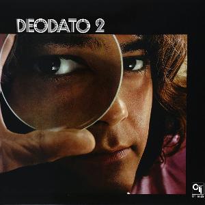 EUMIR DEODATO / エウミール・デオダート / Deodato 2(LP/180g)