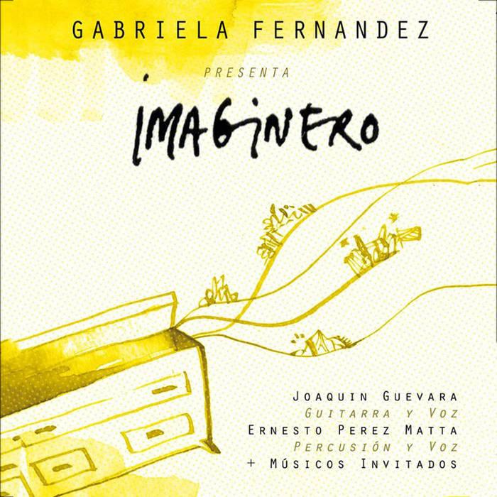 GABRIELA FERNANDEZ / ガブリエ...