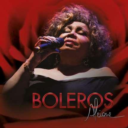 ALCIONE / アルシオーネ / BOLEROS