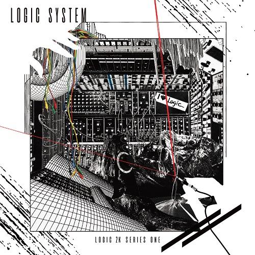 Logic System / ロジック・システム / LOGIC 2K SERIES ONE