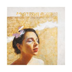 NATASHA AGRAMA / ナターシャ・アグラマ / The Heart Of Infinite Change Special Edition / ザ・ハート・オブ・インフィニット・チェンジ・スペシャル・エディション