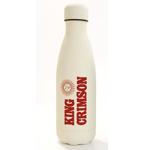 キング・クリムゾン / ステンレスボトル: 太陽と戦慄 オフホワイト