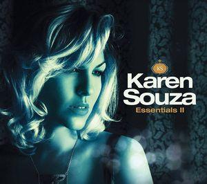 KAREN SOUZA カレン・ソウサ / Essentials Vol 2