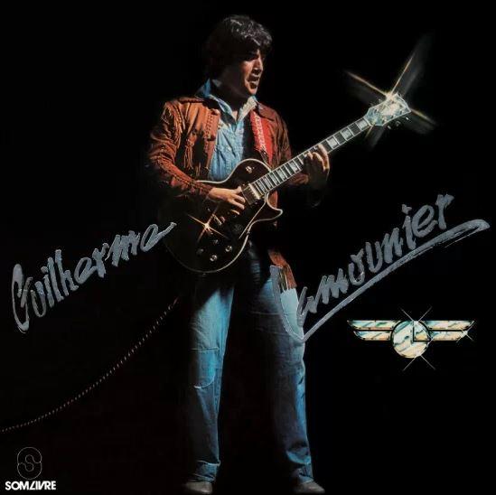 GUILHERME LAMOUNIER / ギリェルミ・ラモニエール / 1978