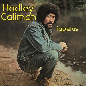 HADLEY CALIMAN / ハドリー・カリマン / イアペタス