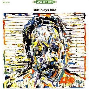 SONNY STITT / ソニー・スティット / Stitt Plays Bird(LP/180g)