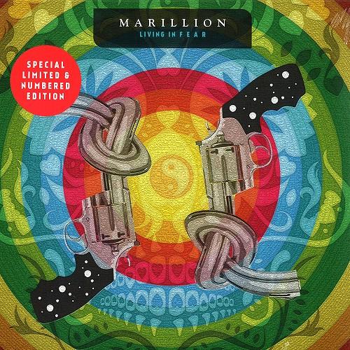 MARILLION / マリリオン / LIVING IN FEAR - 180g LIMITED VINYL