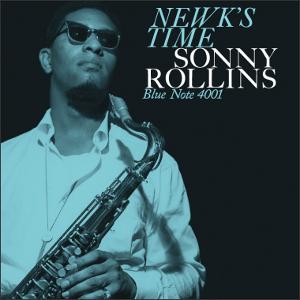 SONNY ROLLINS / ソニー・ロリンズ / Newk's Time(2LP/45RPM/180g)