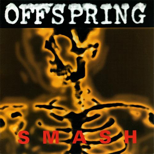 OFFSPRING / オフスプリング / SMASH (LP)