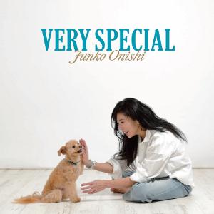 JUNKO OHNISHI / 大西順子 / VERY SPECIAL (LP) / ヴェリースペシャル(LP)