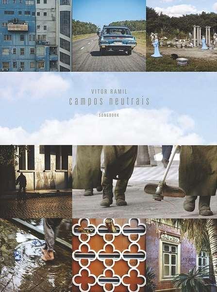 VITOR RAMIL / ヴィトール・ハミル / CAMPOS NEUTRAIS (SONGBOOK)