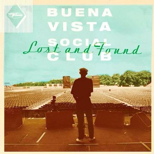 BUENA VISTA SOCIAL CLUB / ブエナ・ビスタ・ソシアル・クラブ / ロスト & ファウンド