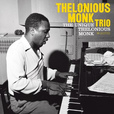 THELONIOUS MONK / セロニアス・モンク / The Unique Thelonious Monk + 1 Bonus Track(LP/180g)