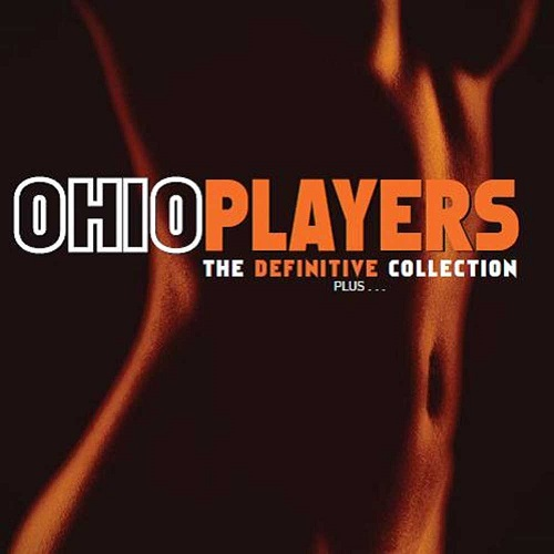 OHIO PLAYERS / オハイオ・プレイヤーズ / DEFINITIVE COLLECTION PLUS (3CD)
