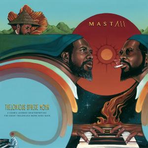 MAST / マスト / Thelonious Sphere Monk